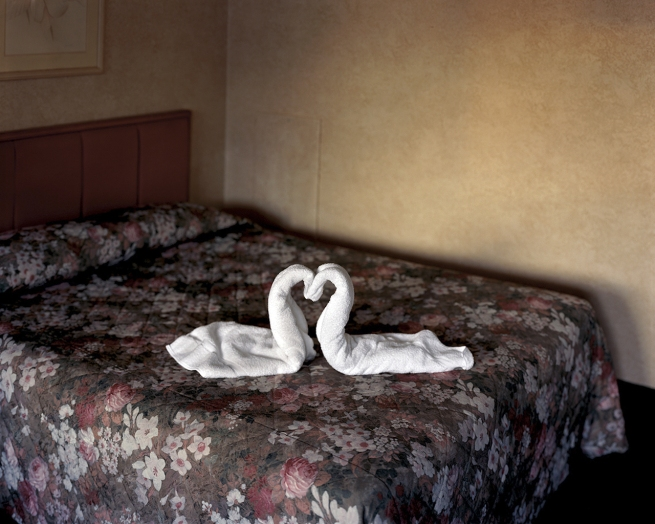 Alec Soth (American, b. 1969) 'Two Towels' 2004