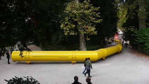 Estonian Pavilion, Venice Biennale of Architecture