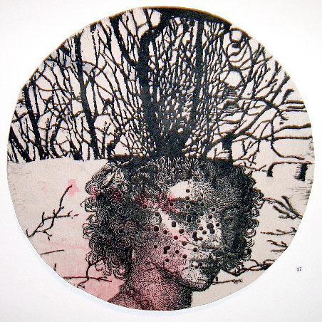 "Heather Shimmen. ""Lost1"" 2008"