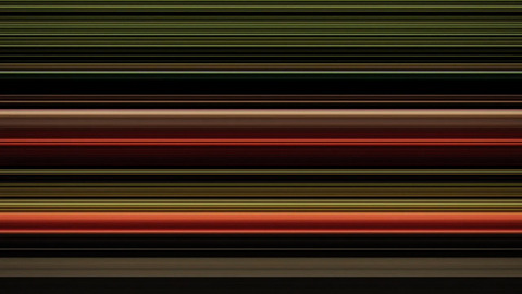 Daniel Crooks. 'Intersection No.2 (vertical plane)' 2008
