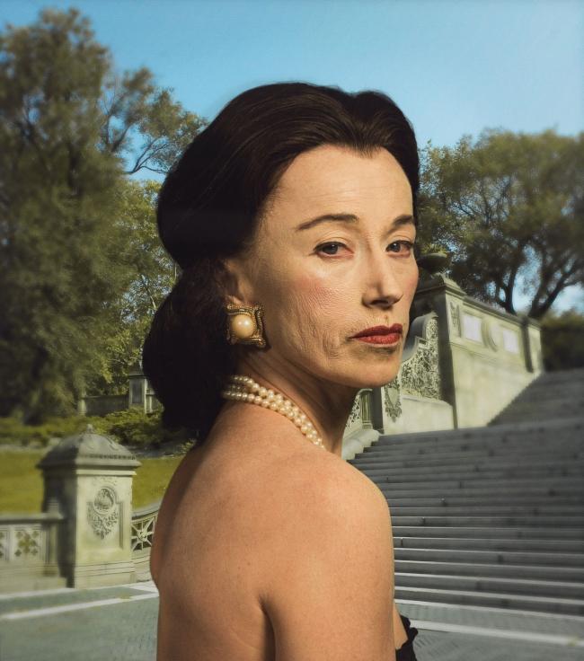 Cindy Sherman(American, b. 1954) 'Untitled' 2008