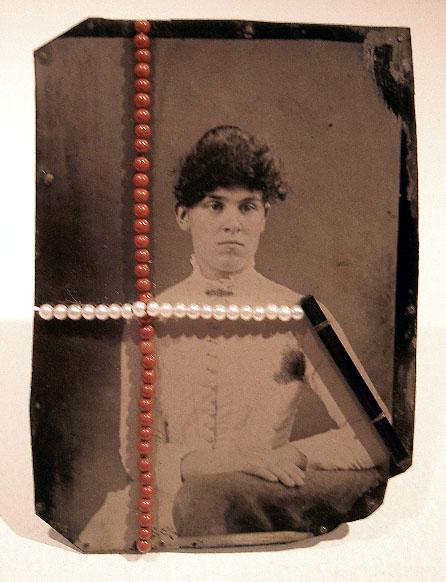 Bettina Speckner.