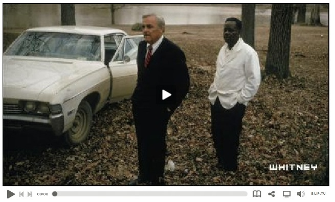Link to William Eggleston video