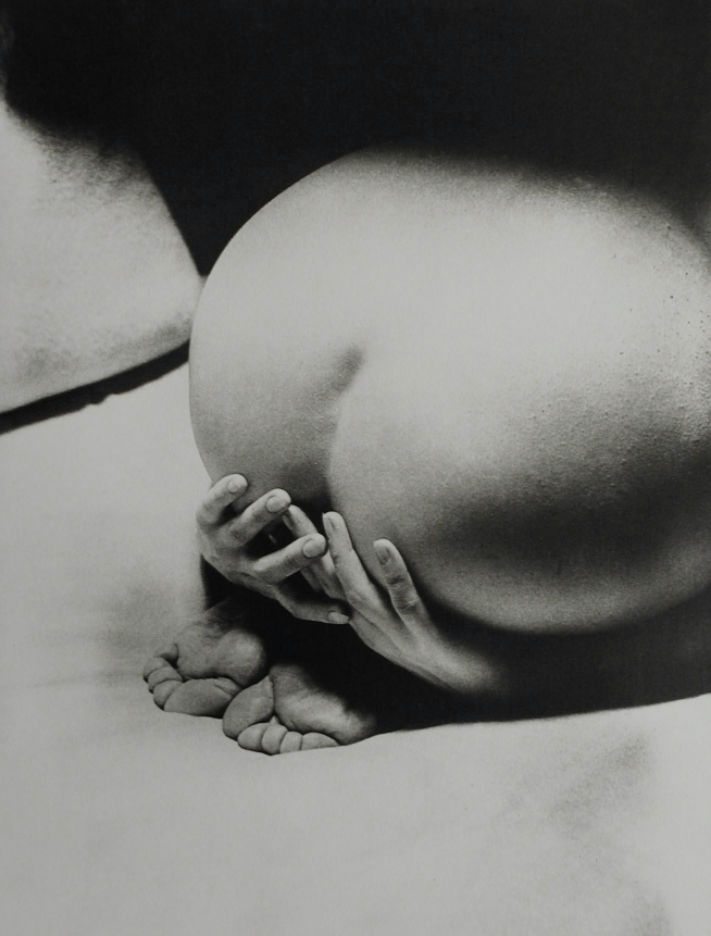 Man Ray. 'La priere' (Prayer) 1930