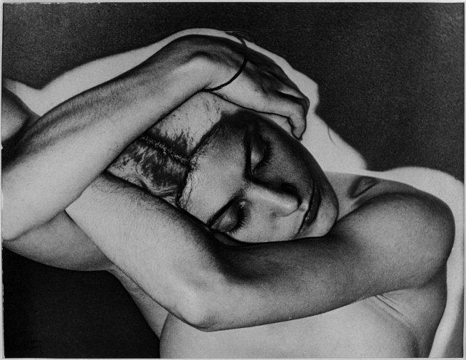 Man Ray.' Solarisation' 1931