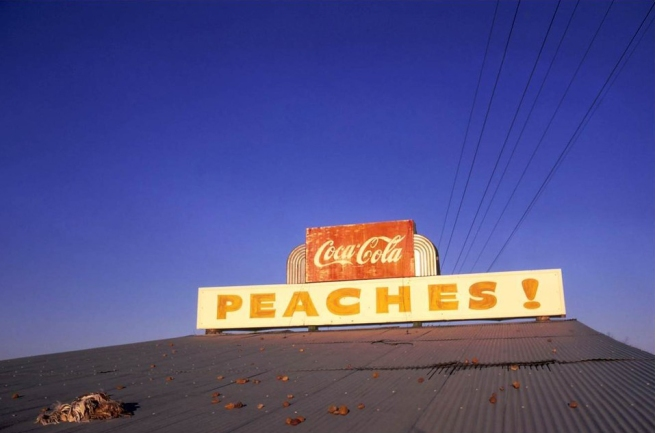 William Eggleston (American, b. 1939) 'Untitled' 1973