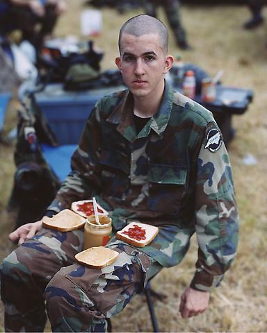 Alec Soth. 'Josh, Joelton, Tennessee' 2004