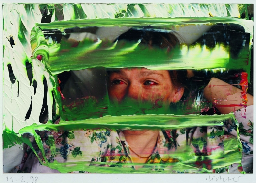 Gerhard Richter. '11.2.98'