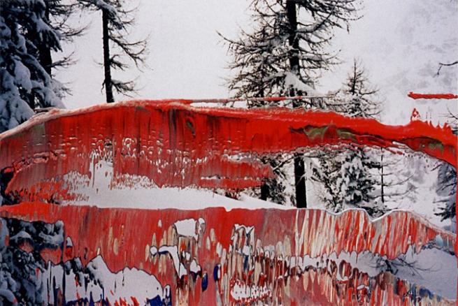 Gerhard Richter. '11.Febr.05'