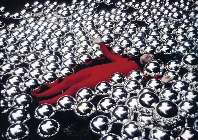 Yayoi Kusama. 'Narcissus Garden' 1966