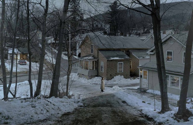 Gregory Crewdson. 'Untitled' 2006