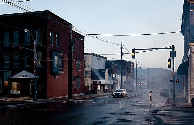 Gregory Crewdson. 'Beneath the Roses' 2005