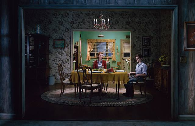 Gregory Crewdson. 'Untitled' 2005