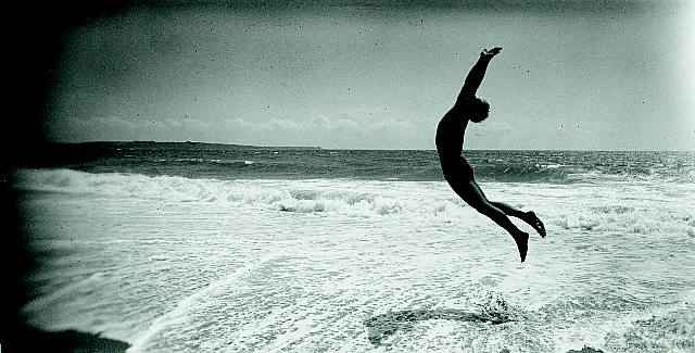 Jacques Henri Lartigue...