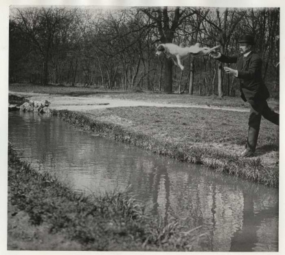Jacques Henri Lartigue. mr-folletete-plitt-et-tupy-paris-mars-1912