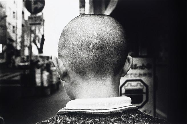 Daidō Moriyama (Japanese, born 1938) 'Memory of Dog 2' 1981