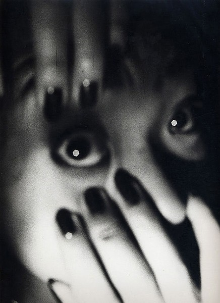 Daido Moriyama. 'Setagaya-ku, Tokyo, Midnight 1986'