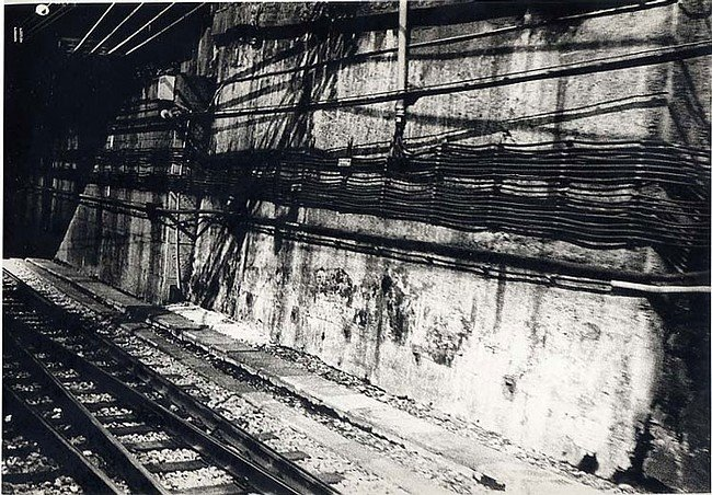 Daido Moriyama. 'Shinagawa 1981'