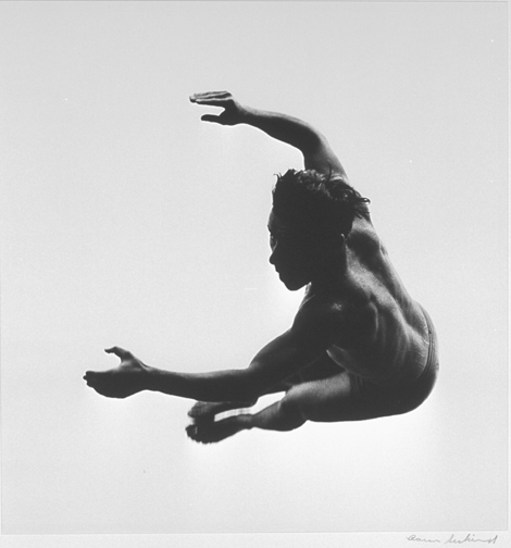 Aaron Siskind. 'Pleasures and Terrors of Levitation #491' 1956