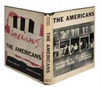 Robert Frank. 'The Americans' 1959