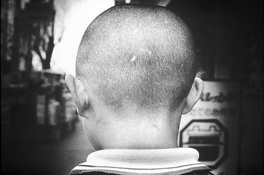 Daido Moriyama. 'Tokyo, 1981'
