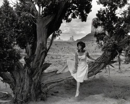 Cindy Sherman. 'Untitled Film Still #43' 1979