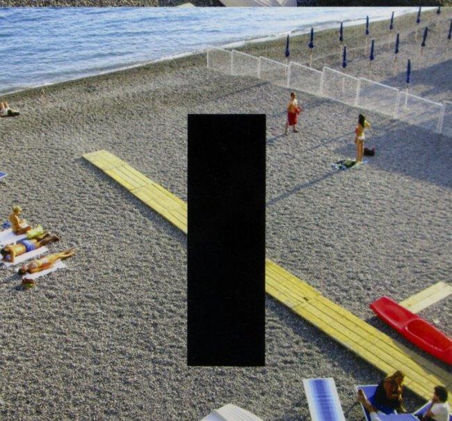 David Thomas. 'End of Summer: Homage a Tati (small splash) 2009