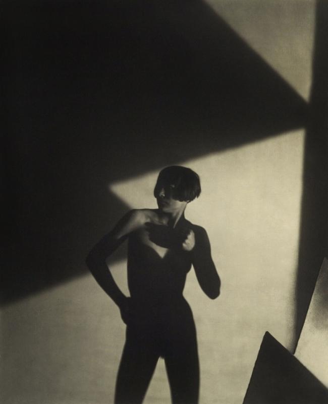 František Drtikol (1883-1961) 'Nude' 1927