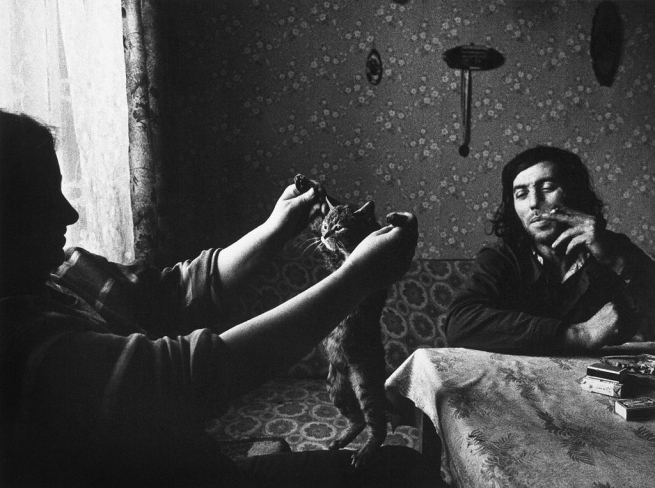 Jindřich Štreit. 'Arnoltice' 1985