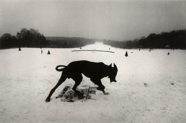 Josef Koudelka. France 1987