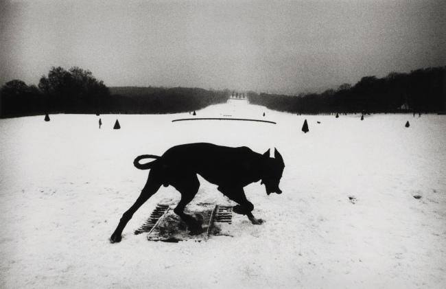 Josef Koudelka(Czech, b.1938) 'France' 1987