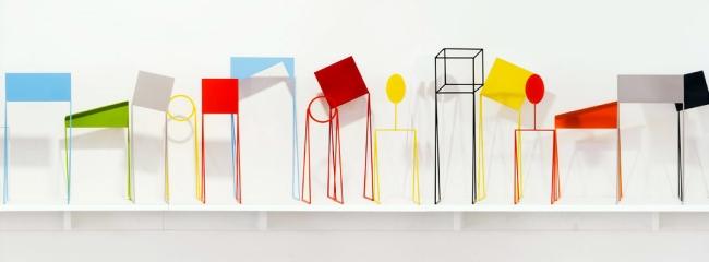 Peter Cole. 'Elemental Landscape' 2009