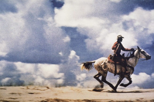 Richard Prince. 'Untitled (Cowboy)' 1989