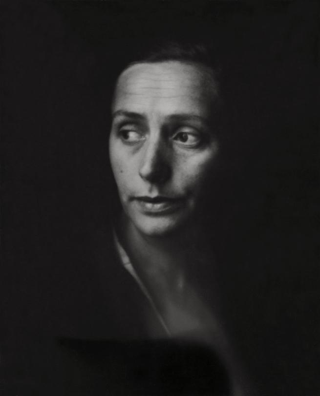 Roman Vishniac. 'Nat Gutman's Wife, Warsaw' 1938