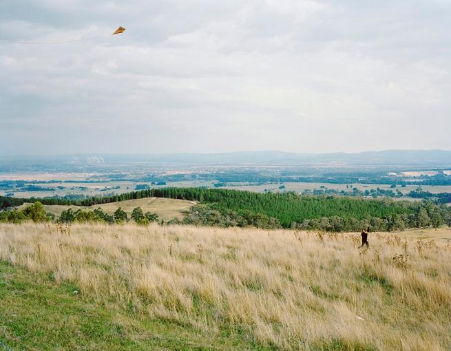 Siri Hayes. 'Kite' 2008
