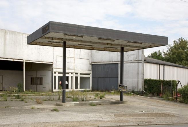 Eric Tabuchi. 'Station #21' 2008