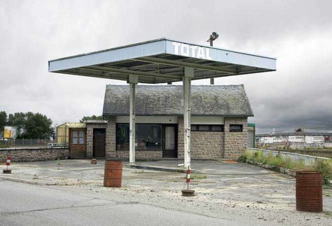 Eric Tabuchi. 'Station #22' 2006