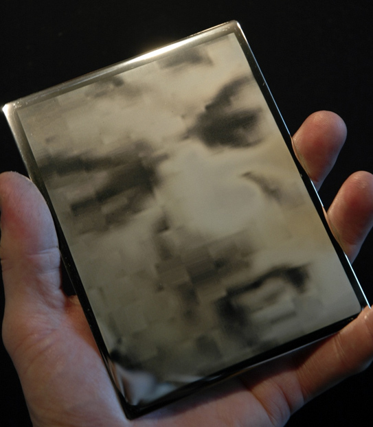 Aaron Seeto. 'Oblivion' 2006