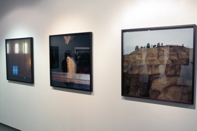 John Bodin photographs at Anita Traverso Gallery, Melbourne