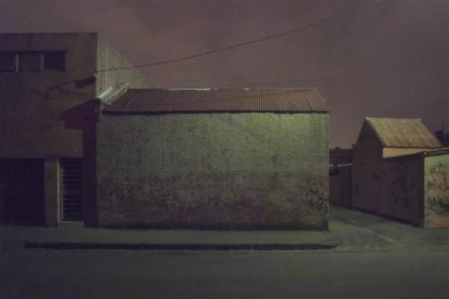 John Bodin. 'Midnight Solitude' 2005