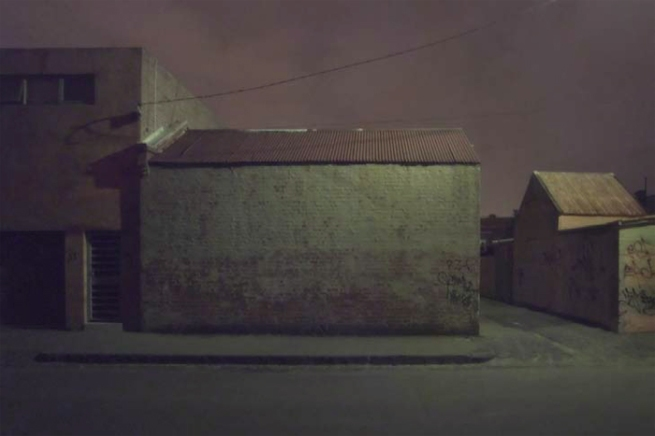 John Bodin. 'Midnight Solitude' 2005