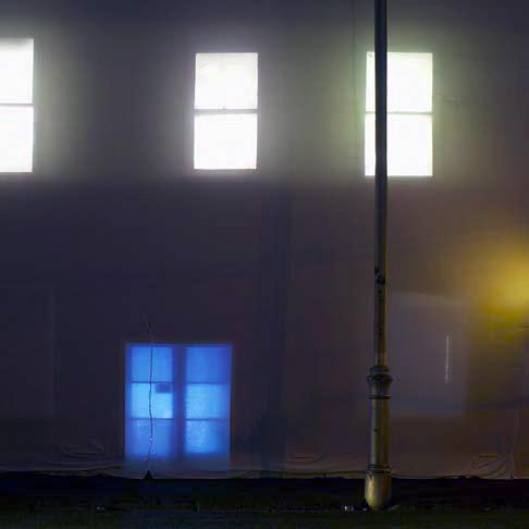 John Bodin. 'Shrouded' 2005