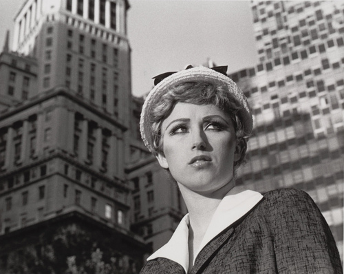 Cindy Sherman. 'Untitled Film Still #21' 1978