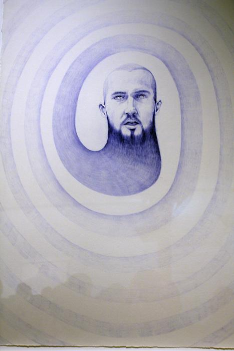 Laith McGregor. 'Vertigo' 2009
