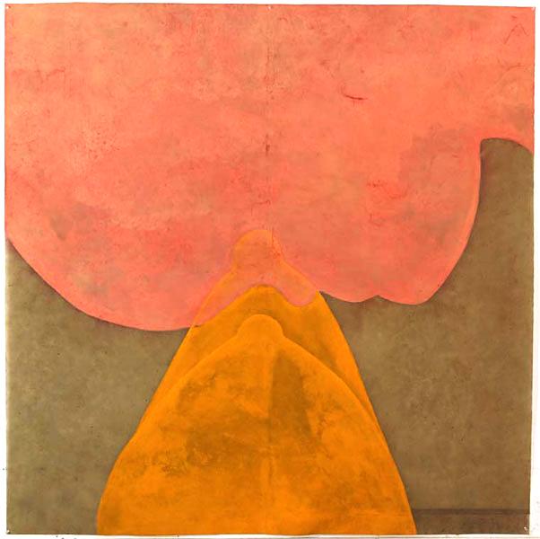 Judith Wright. 'Desire [14]' 2009