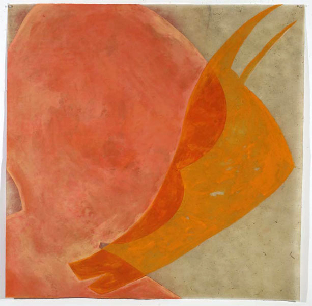 Judith Wright. 'Desire [5]' 2009