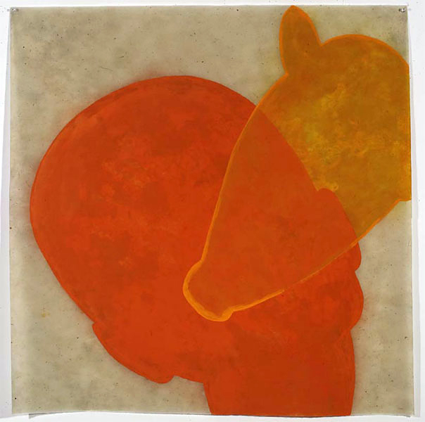 Judith Wright. 'Desire [7]' 2009