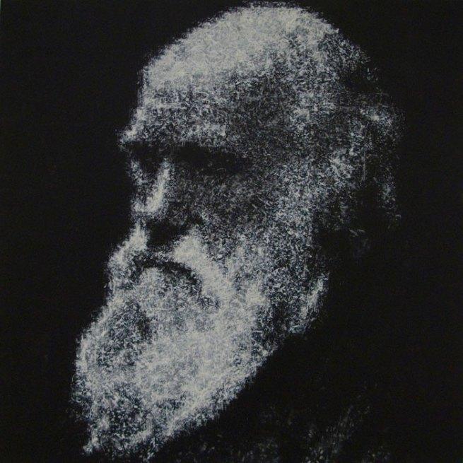 John Beard. 'Darwin' 2009