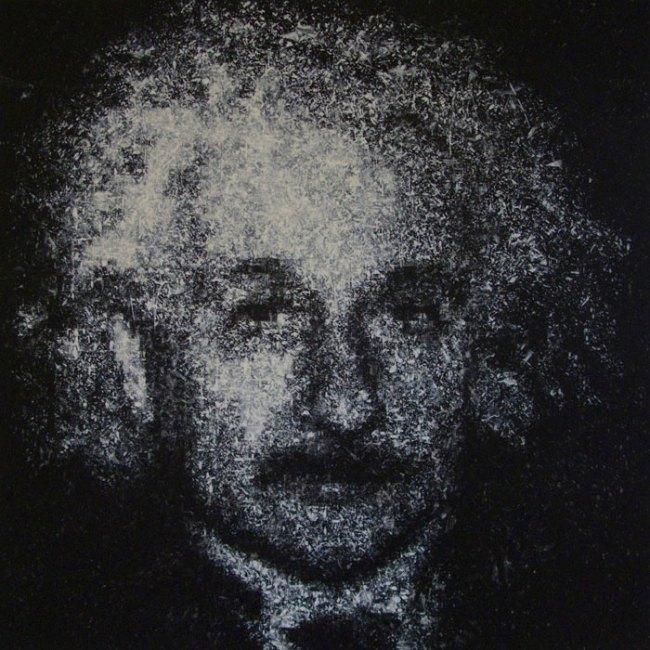 John Beard. 'Einstein 2' 2009
