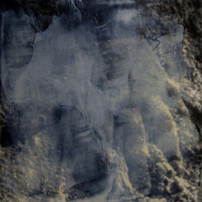 John Beard. 'Hand 6' 2009